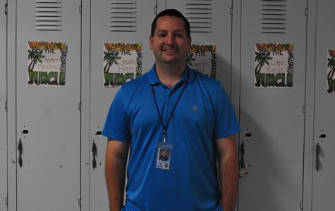 Mr. John Crile: Math