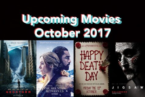 Upcoming Movies: May 2017