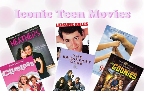 Iconic Teen Movies