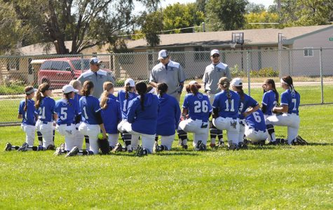 Softball: A Coach's Perspective