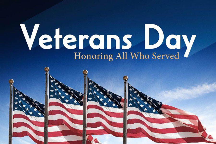 Veteran's Day Program 2017