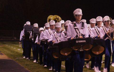 Drumline: A Different Beat
