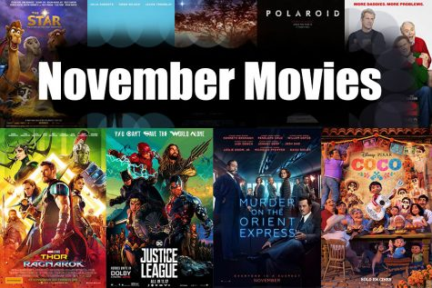 Upcoming Movies: September 2017