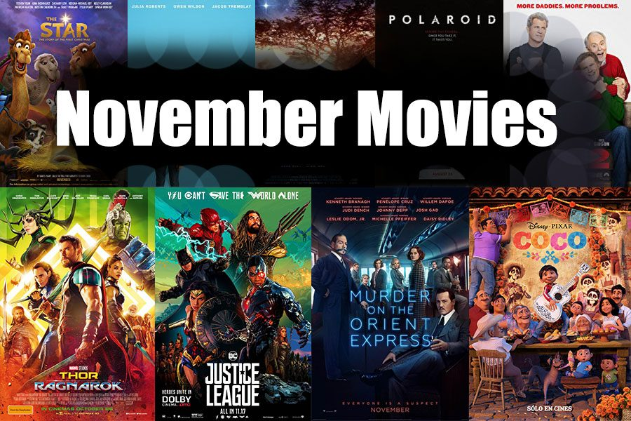 Image result for NOVEMBER MOVIE 2017