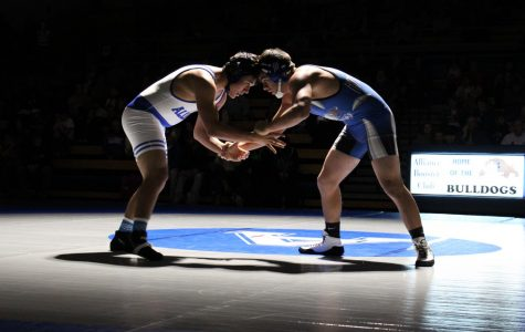 The Viewfinder: Wrestling Edition