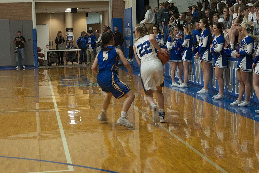 AHS Girls Basketball