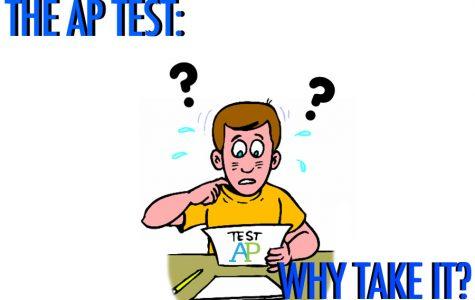AP Test: Why Take It?
