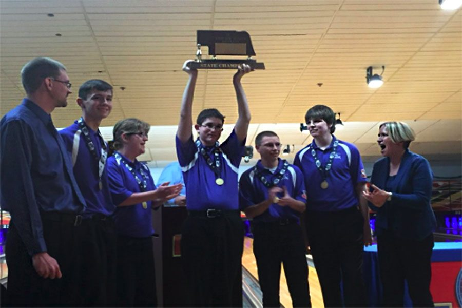 Unified Bowling Wins State!
