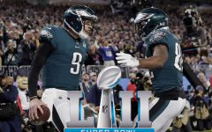 Super Bowl LII: Fly Eagles Fly!