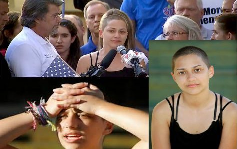 Emma Gonzalez: The Generation of Change