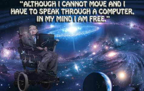 The Legend: Stephen Hawking