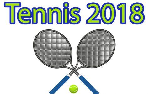 Tennis 2k18 Preview