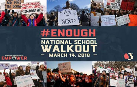 National School Walkout Day