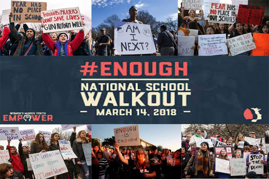 National+School+Walkout+Day