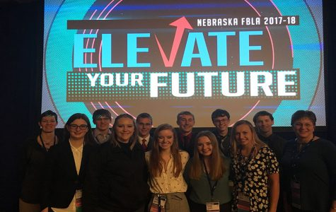 FBLA: Getting Down to Business