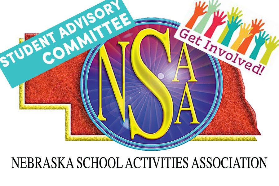 NSAA Student Advisory Committee: Maycee Quick