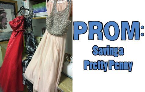 Prom: Saving a Pretty Penny