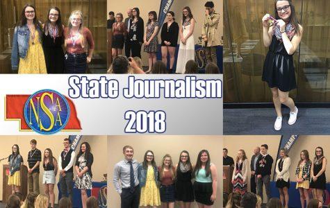 State Journalism 2018