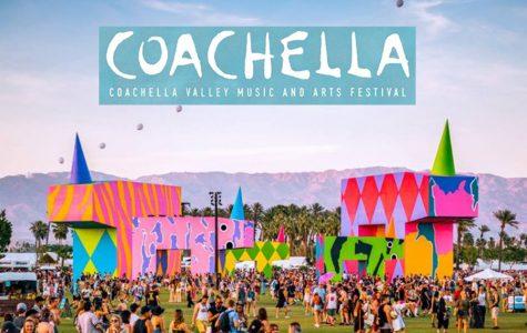 Coachella: 2018
