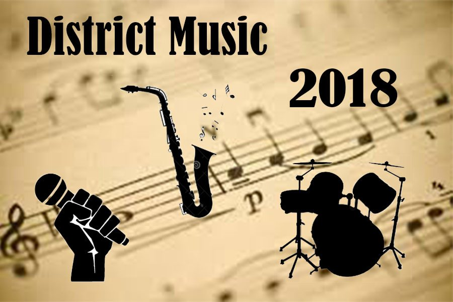 District Music from Three Perspectives