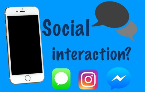 Social Interaction: Is it Important?