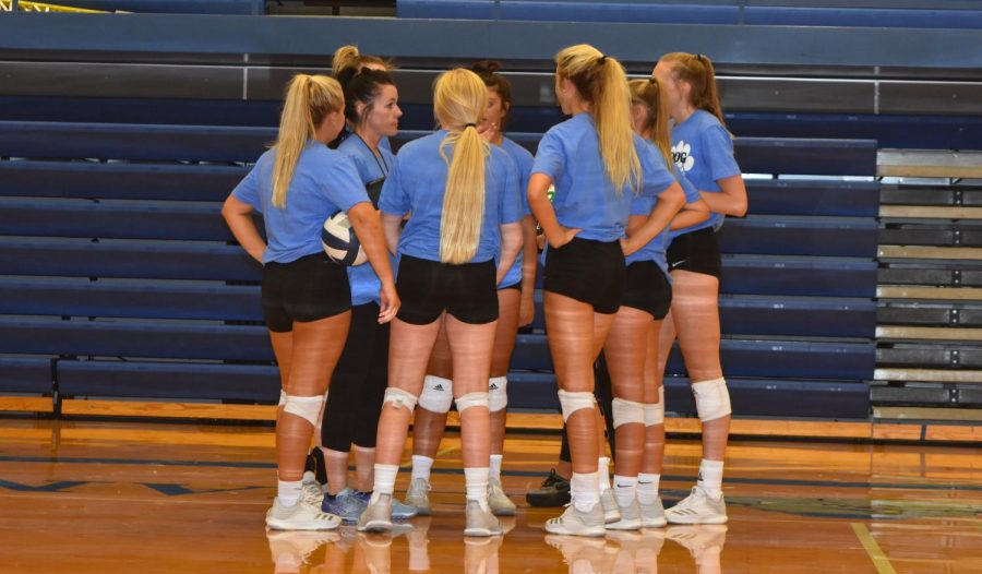 2018 AHS Volleyball Preview