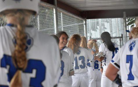 Softball: Creating a Bond