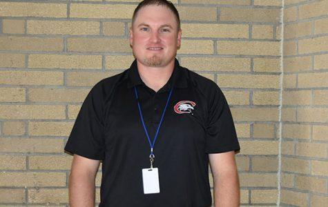Mr. Nate Lanik: Counselor