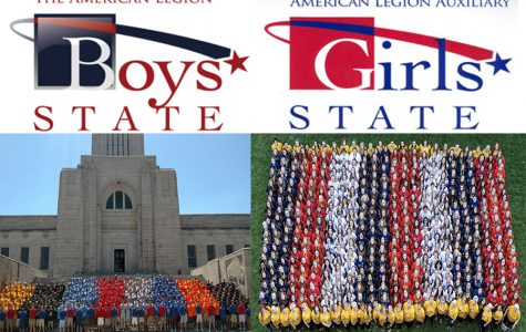 What is Boys/Girls State?