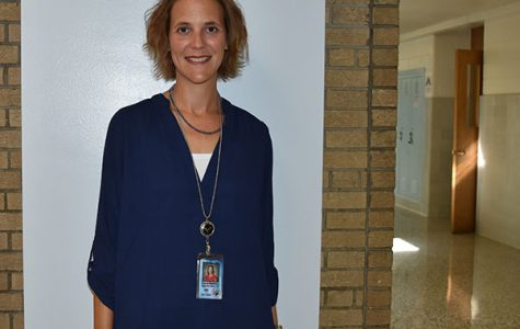 Mrs. Tearza Mashburn: Upward Bound