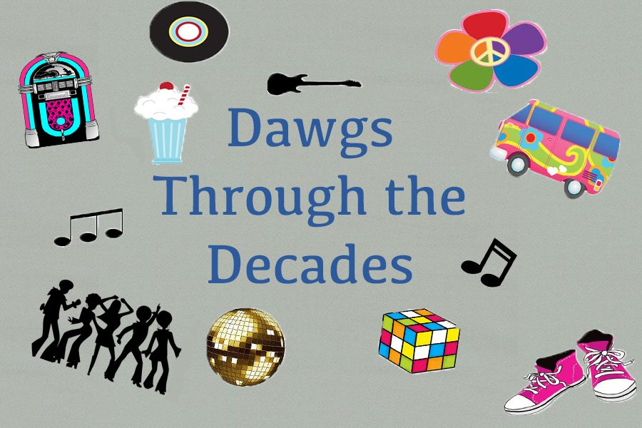Dawgs Through the Decades