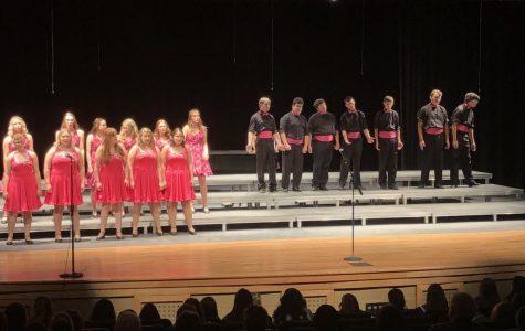 AHS Choir