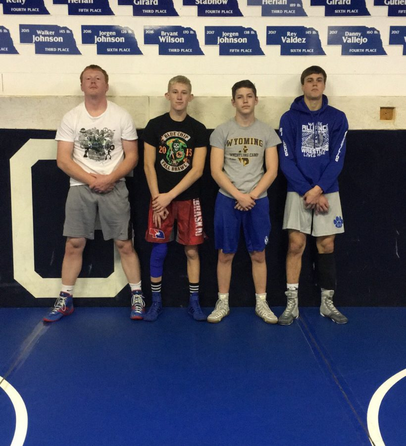2018-19 Alliance Wrestling Preview