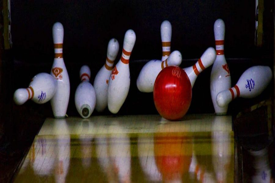 Bowling: It's Up Our Lanes