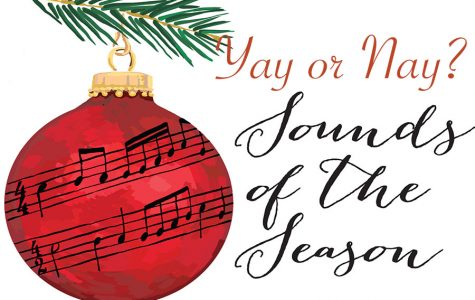 Christmas Music: Yay or Nay?