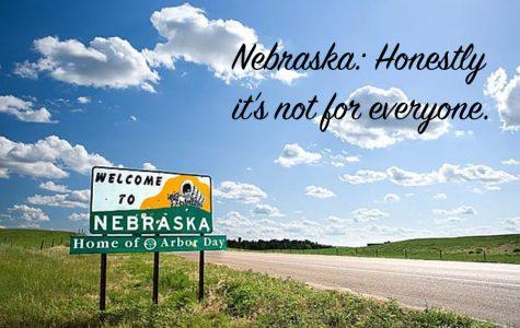 Nebraska's New Tourism Slogan