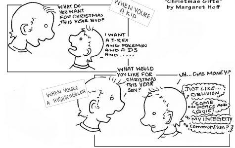 """""""Christmas Gifts"""""""