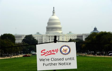 A Guide to the Government Shutdown