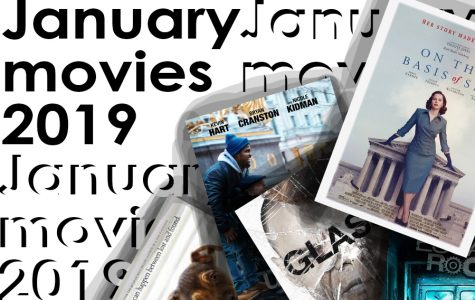 Upcoming Movies: January 2019