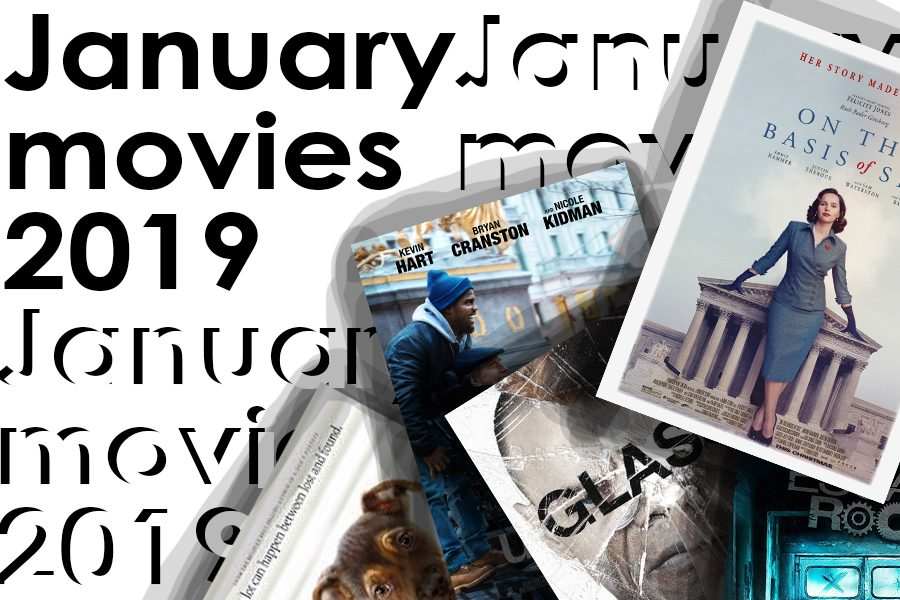 Upcoming Movies: January 2019