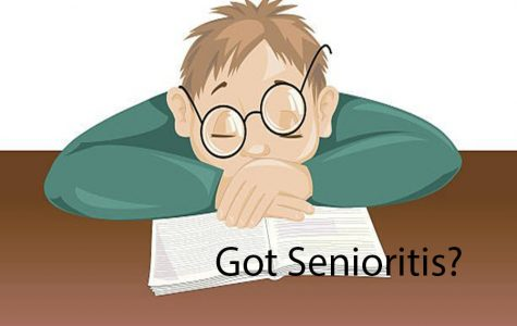 Senioritis: Is it real?