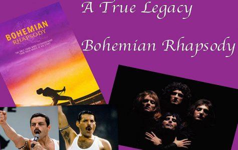 Bohemian Rhapsody: A True Legacy