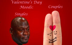 How to Be Single on Valentine's Day