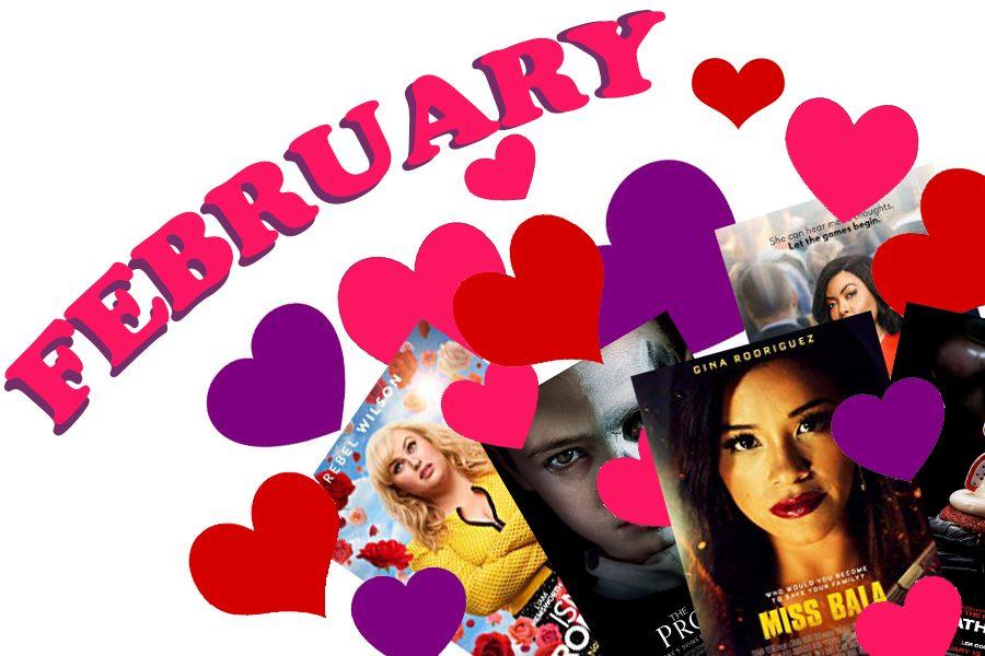 Upcoming Movies: February 2019