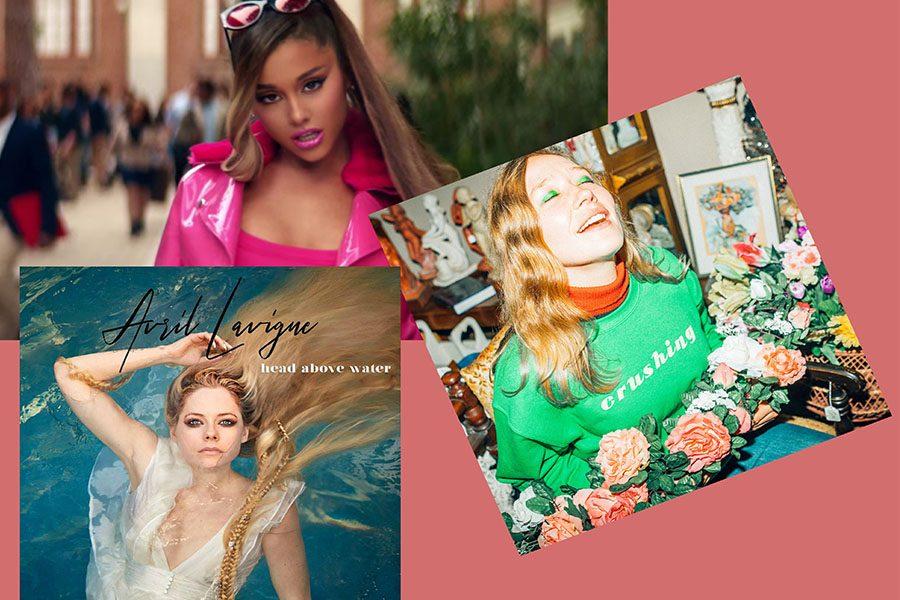 Upcoming Music: February 2019