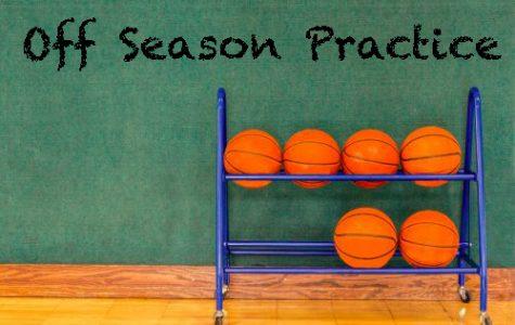 Off-Season Practice
