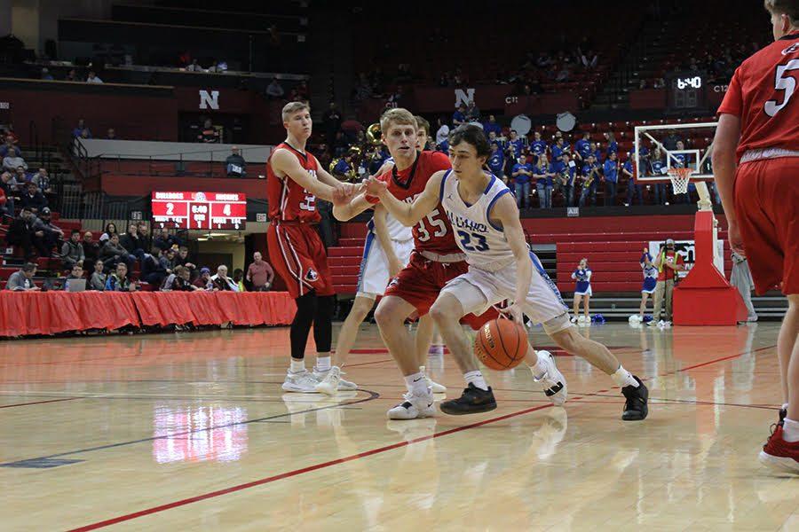 State Basketball 2019