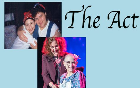 """The Act"": The story of Gypsy and Dee Dee"
