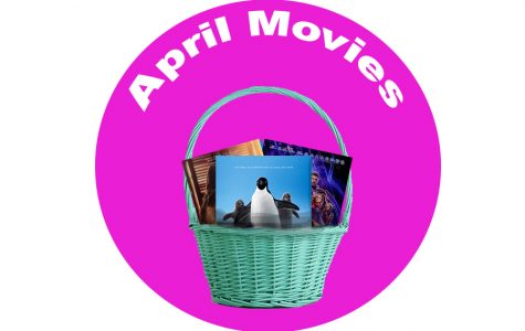 Upcoming Movies: April 2019