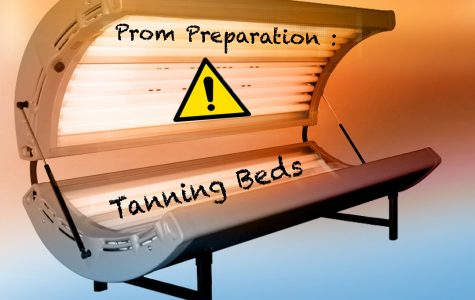 Prom Preparation: Tanning Beds